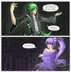 Nvidia vs Twitch