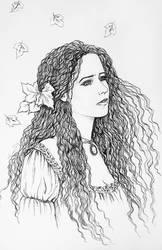 Portreit by legadema666