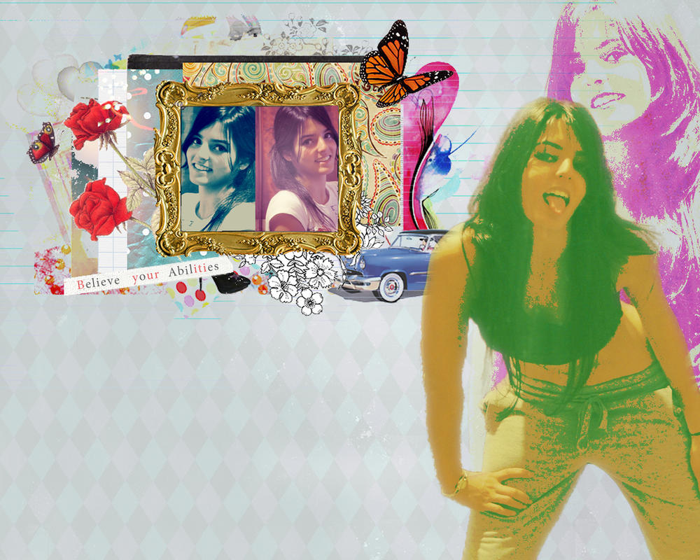 Colorful me by lucky lola on deviantart for Lucky lola