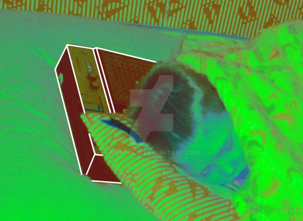 radiosleep by ribnpolik