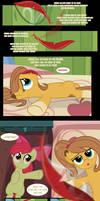 My Little Sterelis Chap 2 pg 23