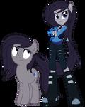 Equestria Girl Lene