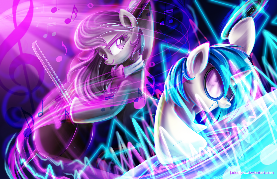 Classical Dubstep by JaDeDJynX
