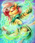 Druidshy