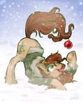 Snow Mare