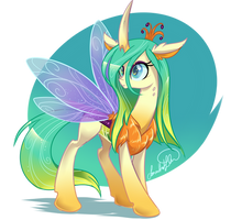 Reformed Chrysalis