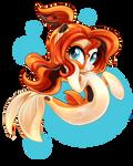 Koi Sea Pony