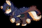 Assassin's Steed...Fox?