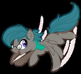Flying 'Round