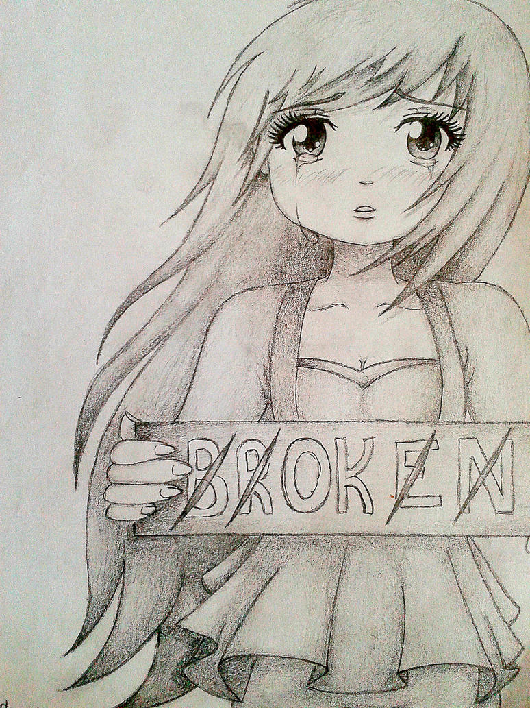 I'm okay! by Yosumi-Chan