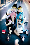 Vocaloid Polaroid 02