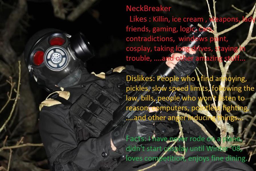 Neckbreaker's Profile Picture