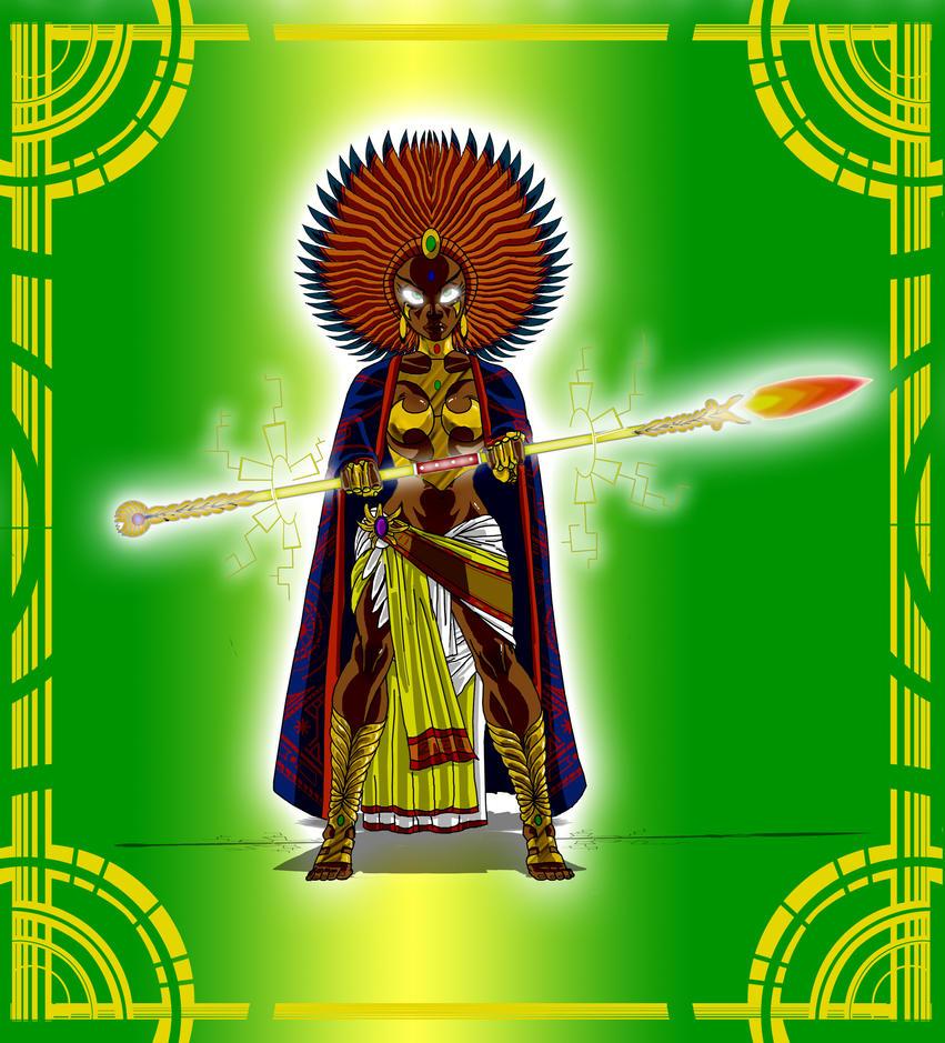 Power of Kalifa by Rasheedzee