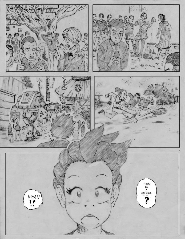 Maya Zulu chap 2, pg 12 by Rasheedzee