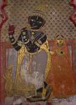 Radha Krishna Udaipur by Rasheedzee