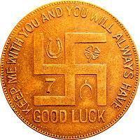 great luck by Rasheedzee