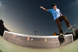 chase - kickflip back tail by sutherlandboswell