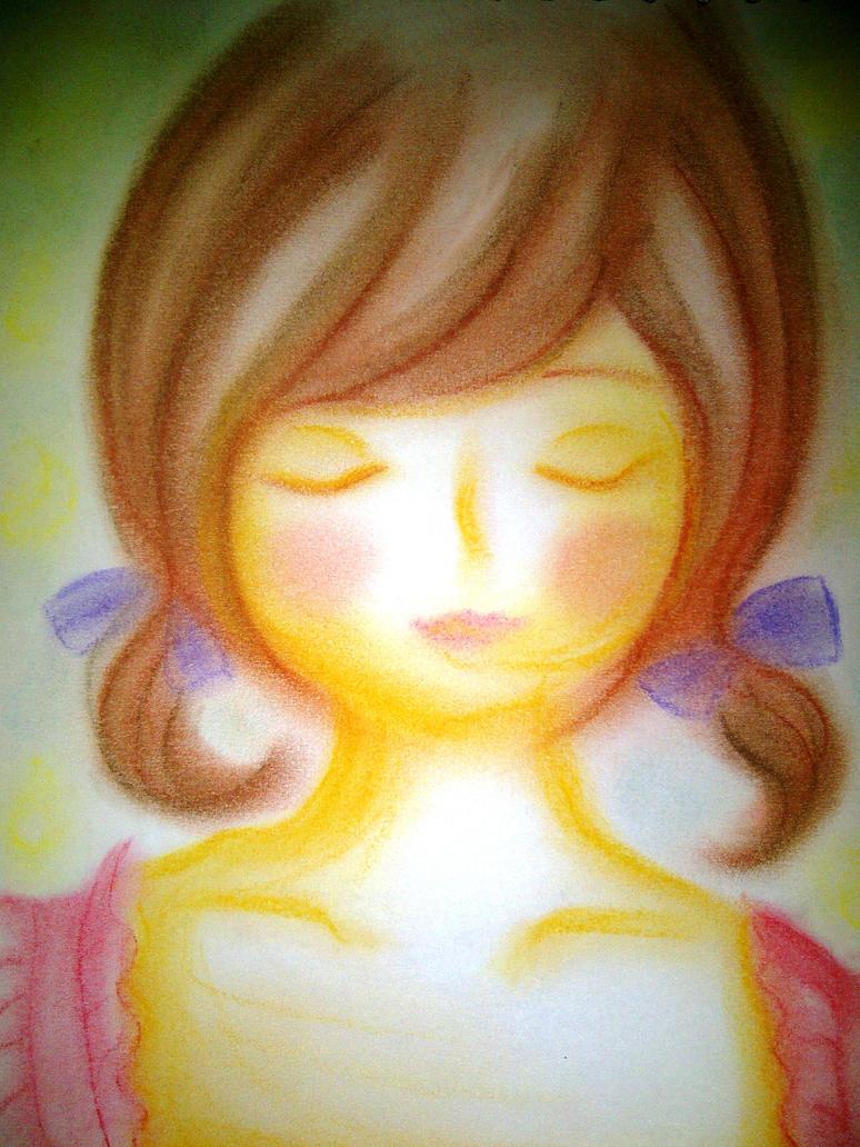 In My Dream... by Amebunny
