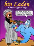 bin Laden's Magic Lamp