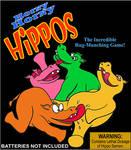 Horny Horny Hippos