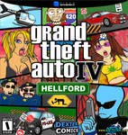 Grand Theft Auto Hellford Box
