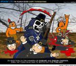 174: The Pilgrim Reaper