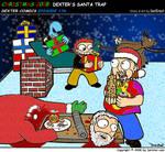 176: Dexter's Santa Trap