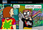 Dexter Comics Episode 206