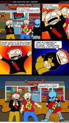 Dexter Comics Episode 155