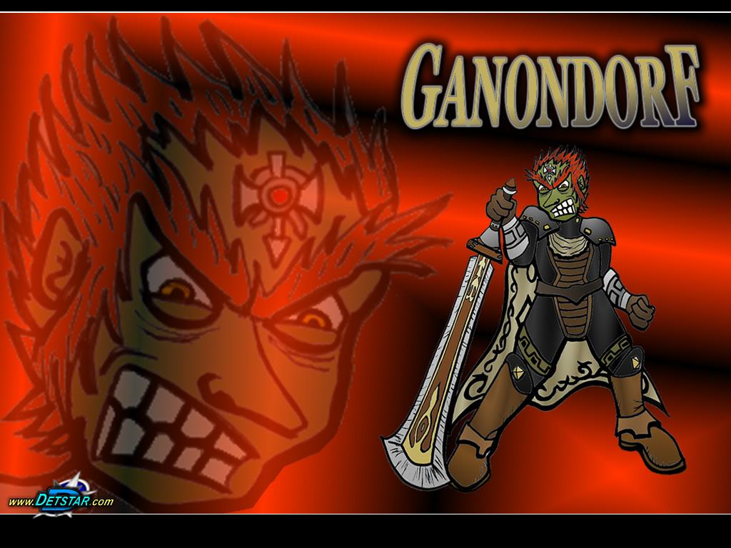Ganondorf Wallpaper By Detstar On DeviantArt