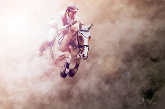 Goteborg Horse Show X
