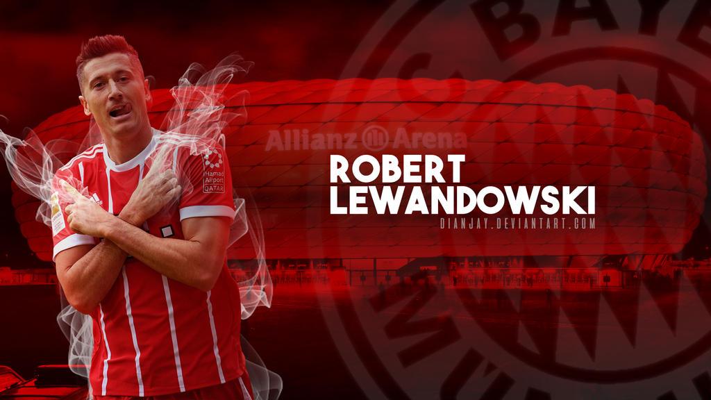 Image Result For Robert Lewandowski