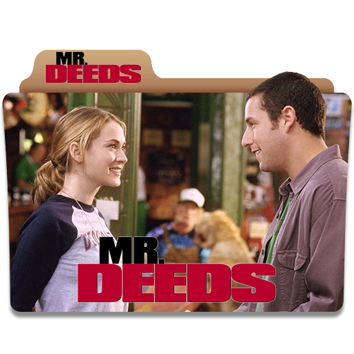 Mr Deeds 2002 By Wildermike On Deviantart