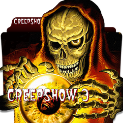 Creepshow 3 (2007) by wildermike