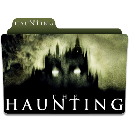 The Haunting 1999 1 By Wildermike On Deviantart