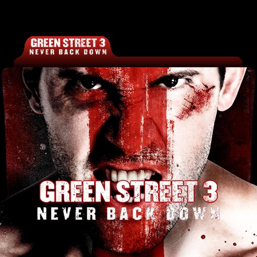 green street never back down 3
