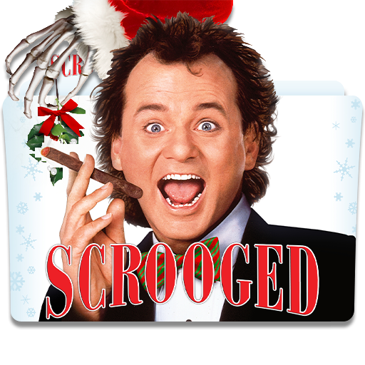 scrooged movie download