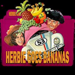 Herbie Goes Bananas (1980) (1)