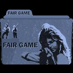 Fair Game (1986) by wildermike