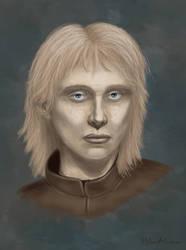 Brienne of Tarth by MoonRaccoon13