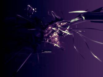 amnesia - alphazone by Fuzileiro