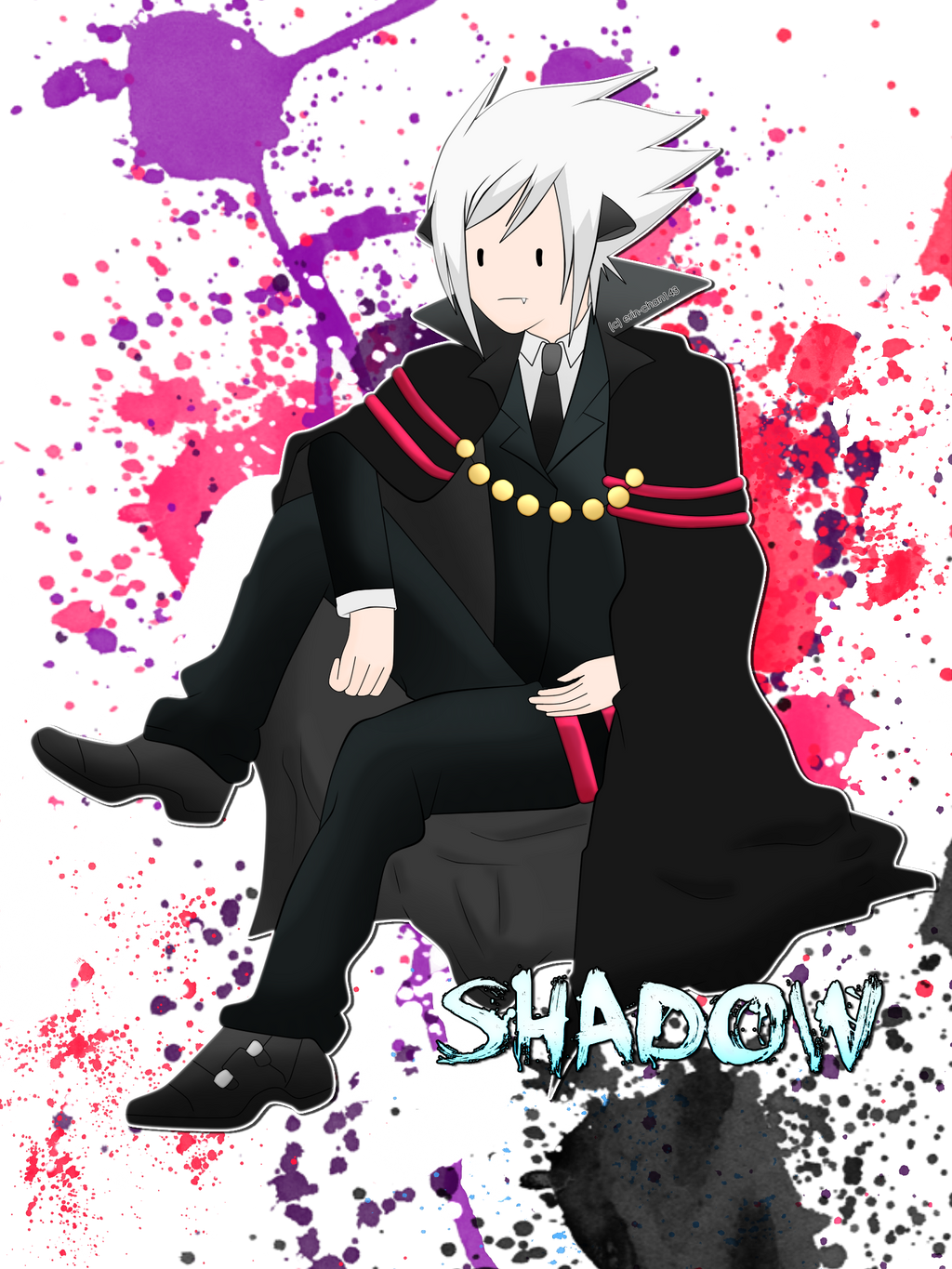 Vongola Shadow by Erin-Chan143