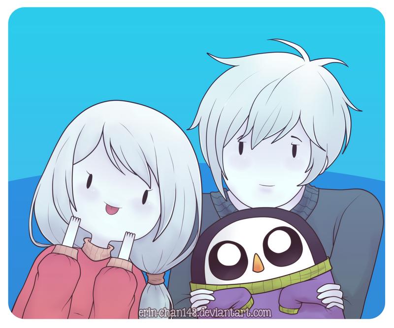 Cuties by Erin-Chan143