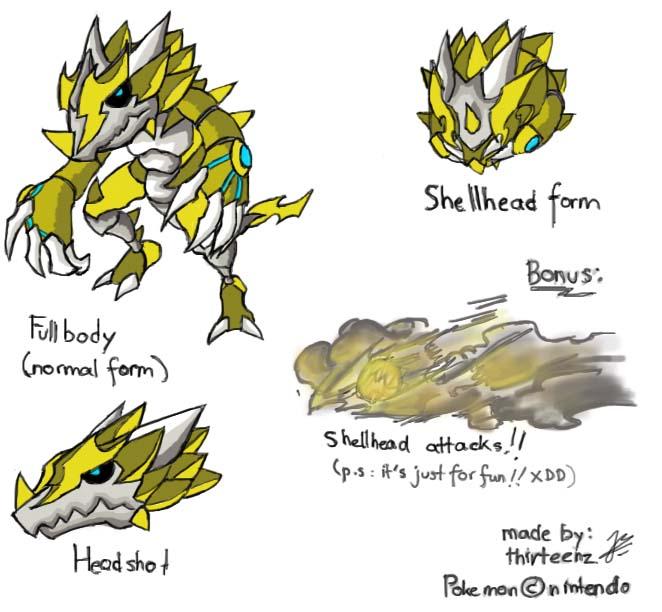 Sandslash Evolution