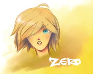 Zero by thirteenz