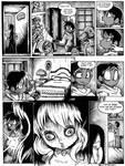 Erma- Babysitter Part 2