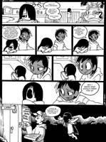 Erma- Babysitter Part 5 by OUTCASTComix