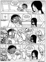 Erma- Babysitter Part 6 by OUTCASTComix