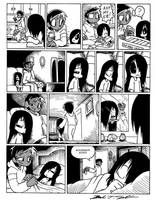 Erma- Babysitter Part 7 by OUTCASTComix