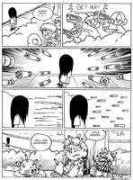 Erma- Backfire by OUTCASTComix